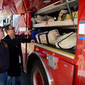 Cancun Chief visits FFD