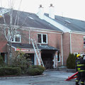 Wareham Court Structure Fire