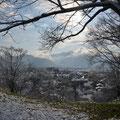 雪解けの頃1
