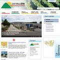 Communauté de Commune de la Vallière dans l'Ain
