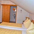 Doppelzimmer Urlaub Haiming, Christls Hof