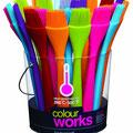 Kitchen Craft - Colourworks, Pennellino da cucina