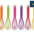 Kitchen Craft - Colourworks, Frusta da cucina