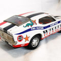 Mustang Match1 Racing Team – epoca 1971