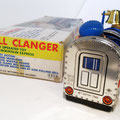Silver Mountain - Bell Clanger Masudaya - 1969