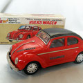 Beattle Volkswagen – Two Color - 1960/70
