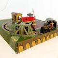 RIVIERA EXPRESS - France Jouets - Francia - Epoca 1940/45