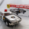 Oldslomobile Tornado - High Way Patrol - 1960/70
