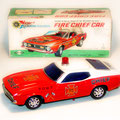 Fire Chief Car – Mustang Match1 - epoca 1971