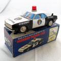 Chevrolet Camaro - High Way Patrol - 1970