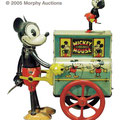 Michey Mouse 1910