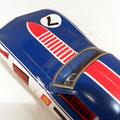 Chevy Nos 7 - Taiyo - Japan - Epoca '60/70