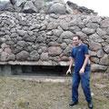 Senor Tato vor Bunker I