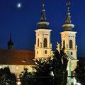 Kloster der Minoriten.