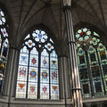 Westminster Abbey Chapter House