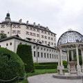 Schloss Ambras.