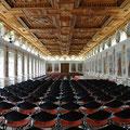Spanish Hall.