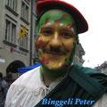 2010 Peter Binggeli