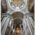 Kerk; groothoeklens met 10mm