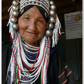 Birmeese vrouw