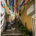 Steegje Lissabon