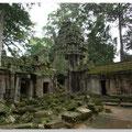 Angkor Prohm