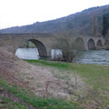 brug naar Duitsland