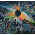 日食 2014年