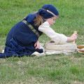 Mittelalterliche Kinderarbeit...
