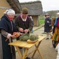 Unser neues Kochexperiment nach einem überlieferten Rezept aus dem frühmittelalterlichen Irland: