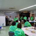 木村憙從会長の挨拶