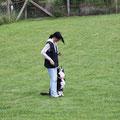 Internes Turnier 01.06.2014 (Vorbereitung zur BH Prüfung)