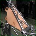 Rahmentasche für Moulton