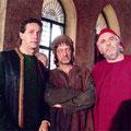 "2005 film ""Antonio, Guerriero di Dio"""