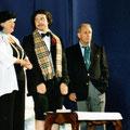 """2007 commedia """"Abbiamo vinto al SuperEnalotto"""""""