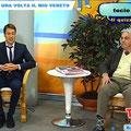 """2012 film-documentario """"C'era una volta il mio Veneto"""" (intervista TV a Fulvio Musco)"""