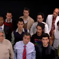 "2005 spot pubblicitario TV ""FX Sky"""