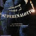 """2007 brochure """"Abbiamo vinto al SuperEnalotto"""""""