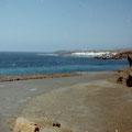 Einsame Buchten, ganz ohne Touristen!