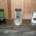 Trio Chauffage: Turm - POD - Turm