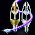 НОВИНКА! Светодиодная лампа C37
