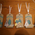 Goodies im Workshop mit Stampin´Up!