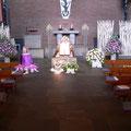 Feuerbestattung bei Holert Bestattungen in Hamburg