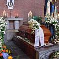 Erdbestattung bei Holert Bestattungen in Hamburg