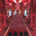 『深紅の王』