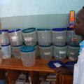 Medikamentenverkauf