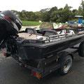 マリーナフレンズ レンタルボートレンジャー332V