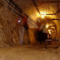 u-bahntesttunnel der aeg