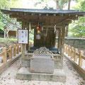 桜井神社(塞の神)