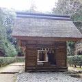 桜井神社(神宮)